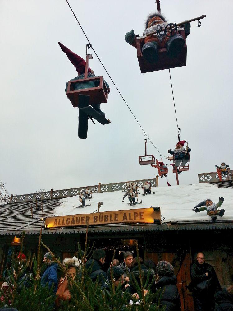 Go-On-Travel Weihnachtsmarkt Köln