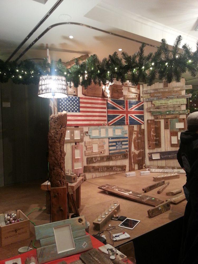 Go-On-Travel Weihnachtsmarkt Kampen