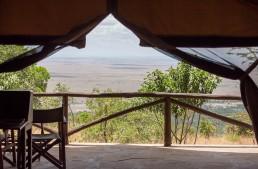 Kilima Camp in der Masai Mara – Campen auf hohem Niveau