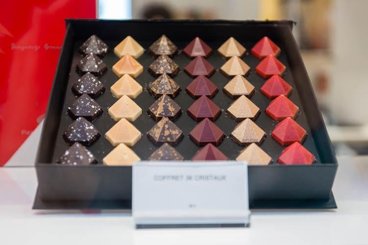 GoOnTravel.de: Feinste Schokoladen Kreationen haben auch ihren Preis!