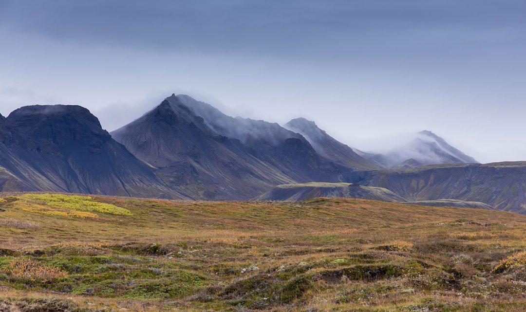 """Der """"Golden Circle"""" auf Island, Reykjavik und mehr"""