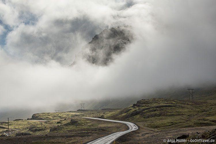 GoOnTravel.de: Unterwegs im Süden von Island