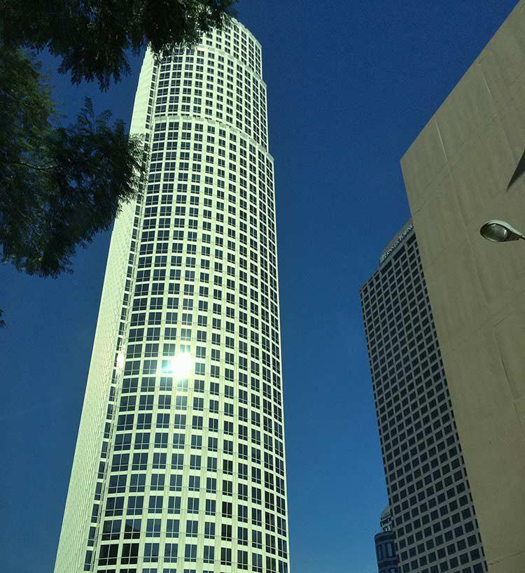 GoOnTravel.de: Downtown Los Angeles