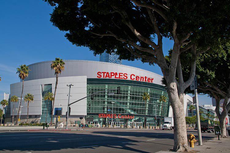 GoOnTravel.de: Das Staples Center