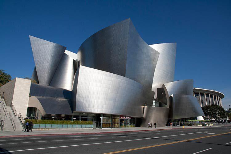 GoOnTravel.de: Die Walt Disney Concert Hall