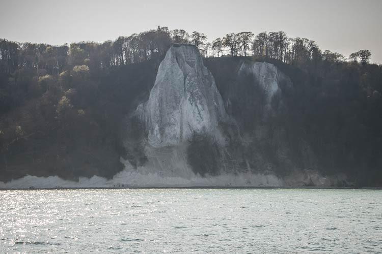 GoOnTravel Königsstuhl auf Rügen