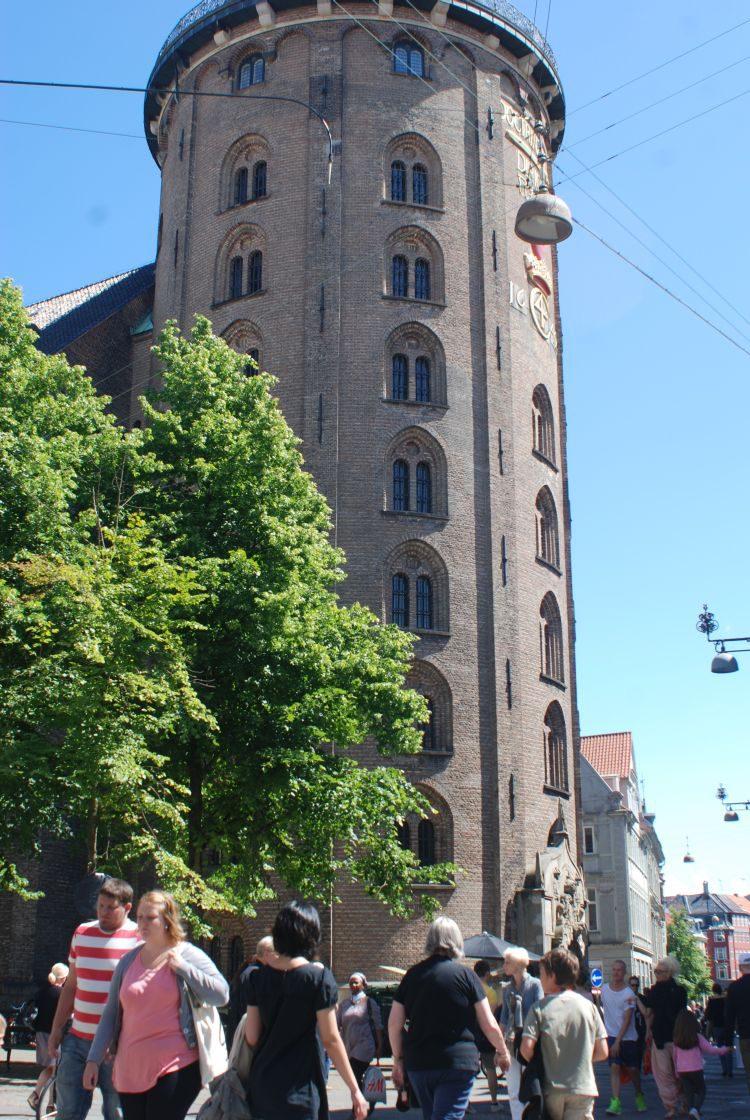der Runde Turm - Rundetaarn