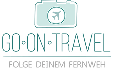 GoOnTravel.de – Folge deinem Fernweh Logo