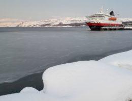 125 Jahre Hurtigruten – das Menü zum Jubiläum