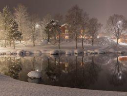 8 Tipps für Arjeplog und Umgebung im Winter