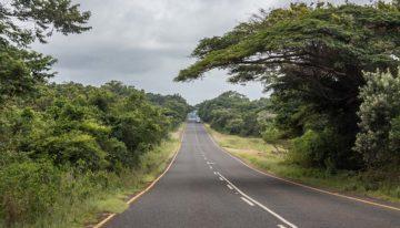 Auto fahren in Südafrika – Das musst du beachten!