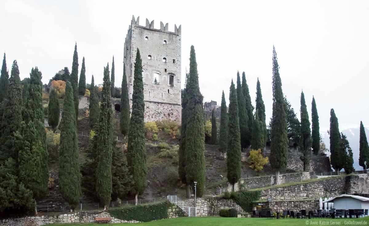 Schloss Arco