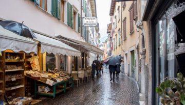 Gardasee bei Regen erleben: unsere 7 Ausflugstipps für Garda Trentino bei Schmuddelwetter