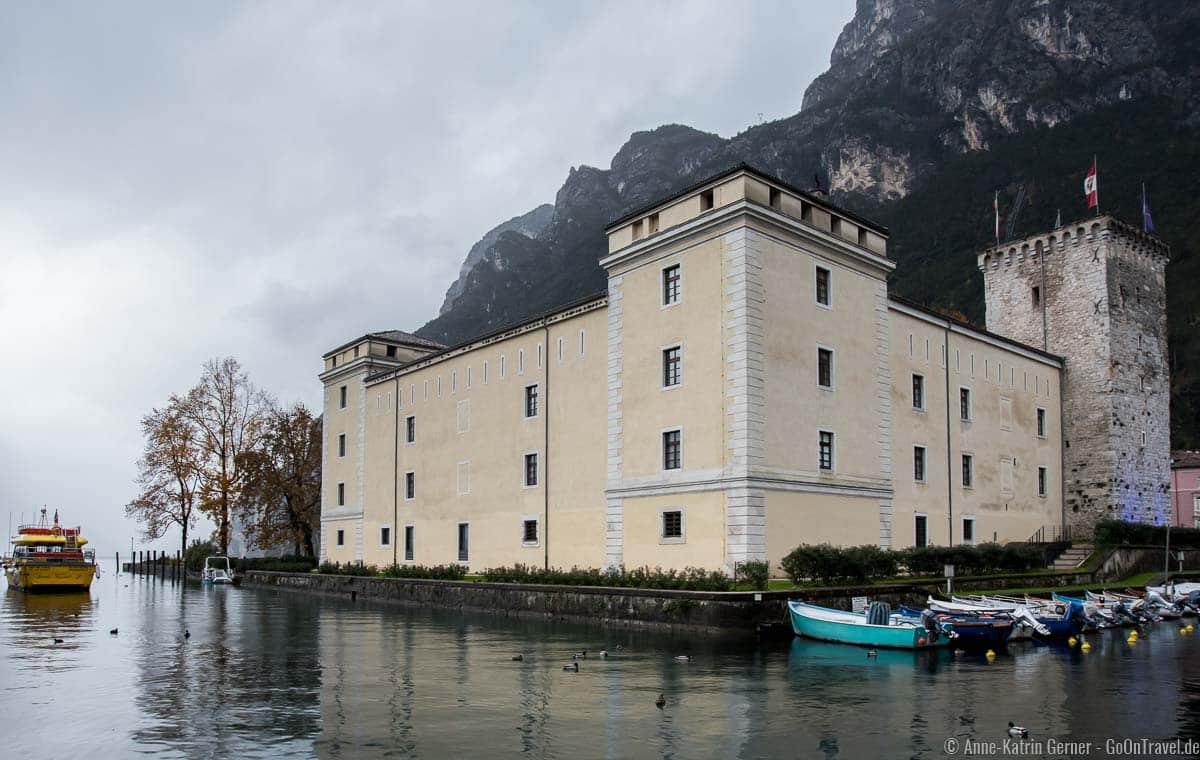 Wasserburg Rocca di Riva