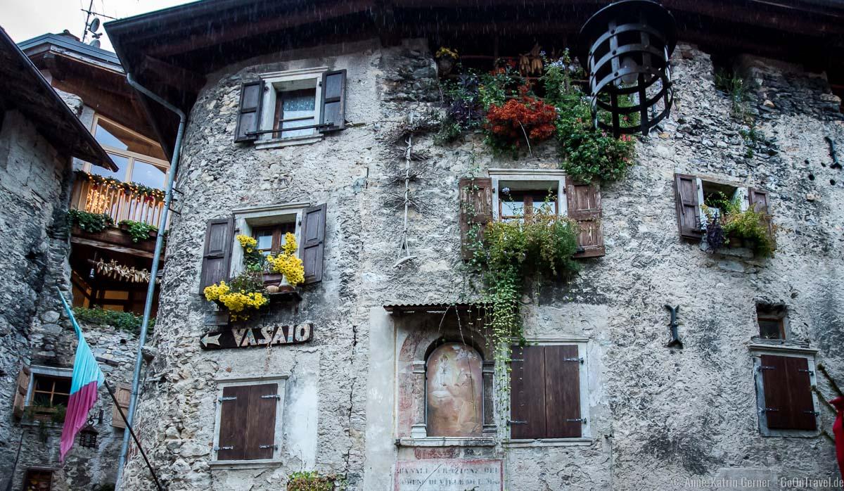 Mittelalterdorf Canale