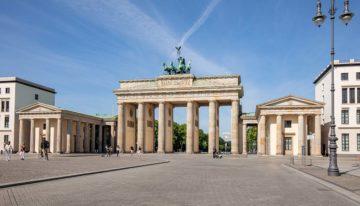 Die 31 schönsten Sehenswürdigkeiten in Deutschland