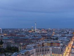 Berlin Tipps: Die 11 schönsten Aussichtspunkte in Berlin