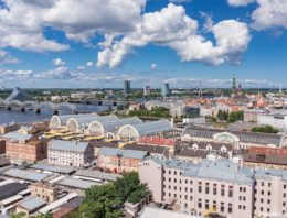Riga Tipps und Informationen für deinen Kurztrip