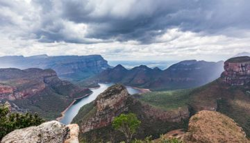 Highlights auf der Panorama Route in Südafrika