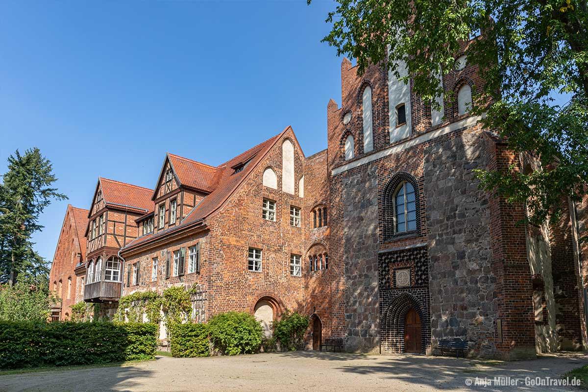 Kloster Stift zum Heiligengrabe