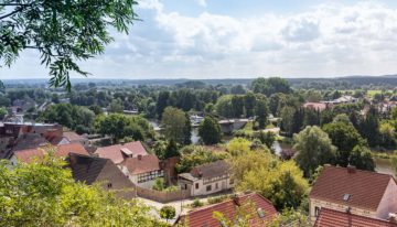 8 wunderbare Aussichtspunkte in Brandenburg nördlich von Berlin