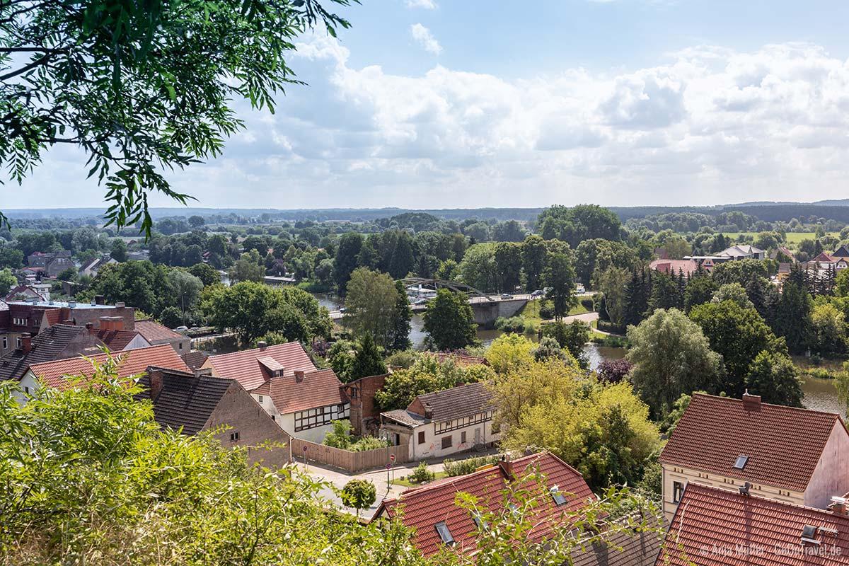 Aussichtspunkte in Brandenburg