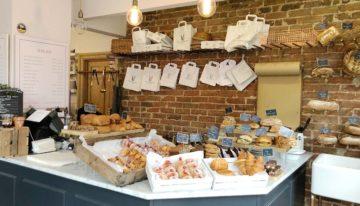 Brighton Food Tour: Auf Schlemmertour durch die Stadt