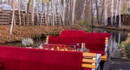 Den Spreewald in der kalten Jahreszeit erleben