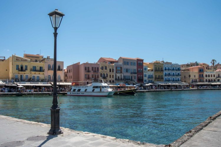 Chania Kreta Sehenswürdigkeiten