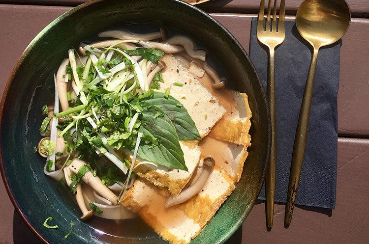 Restauranttipps Berlin: Das Con Tho