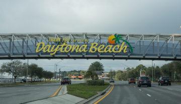 Daytona Beach – Ein Muss für Autofans