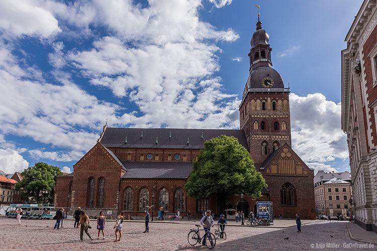 Die Domkirche