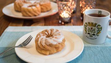 Eberswalder Spritzkuchen – süßes aus unserer Heimatstadt