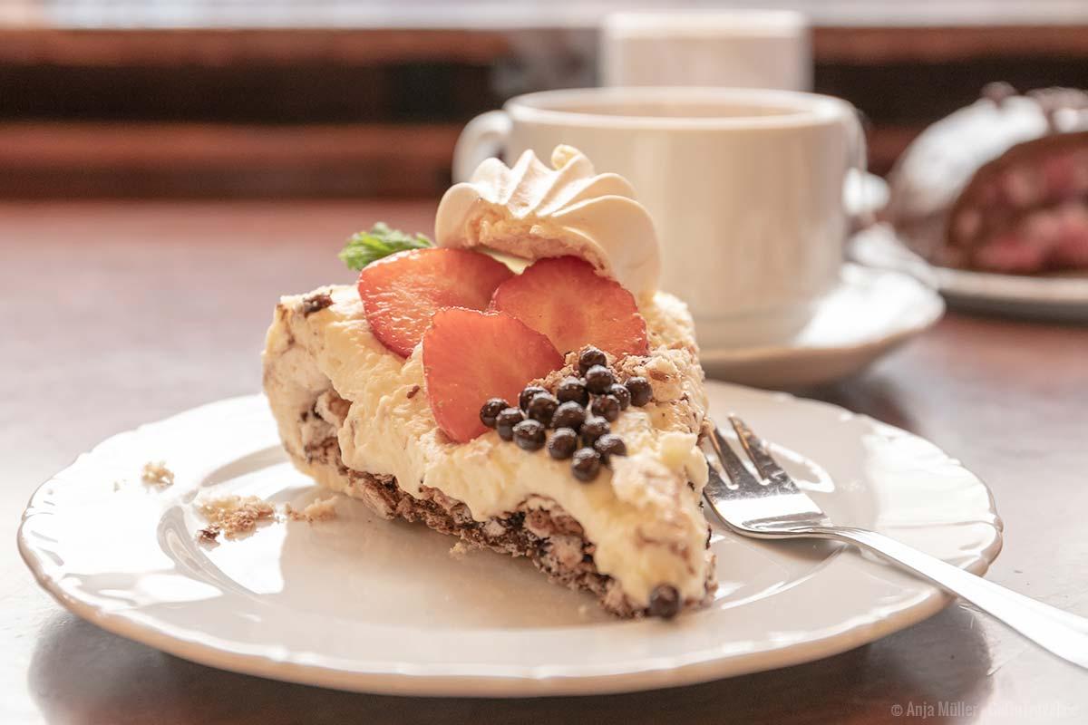 Essen in Tallinn: Lecker (und günstig) - Tipps für Restaurants und Cafés