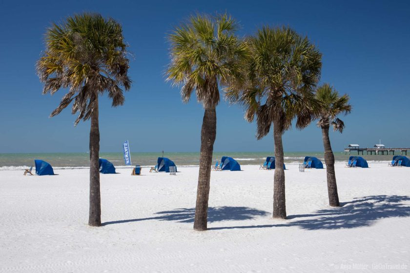 Florida Clearwater Beach