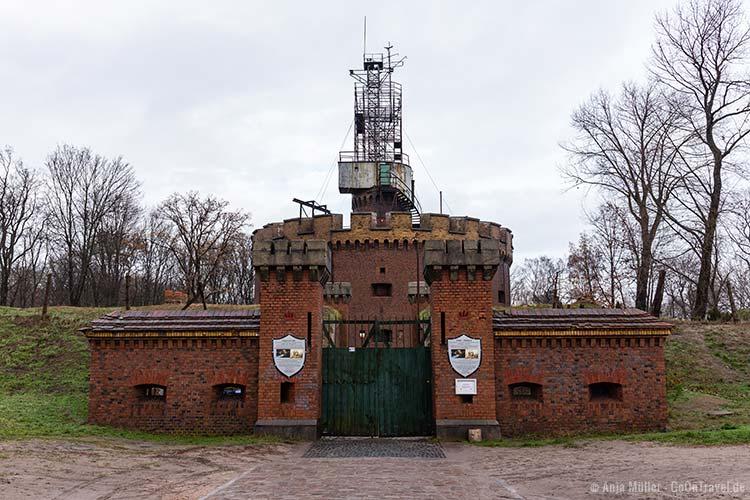 Fort Aniola (Engelsburg)