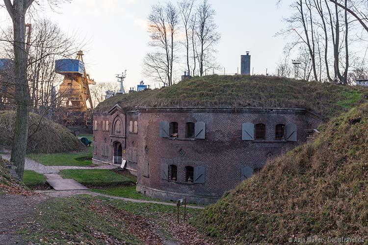 Fort Gerharda (Fort Gerhard)