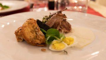 Essen im Garda Trentino: Restaurant-Tipps für den nördlichen Gardasee
