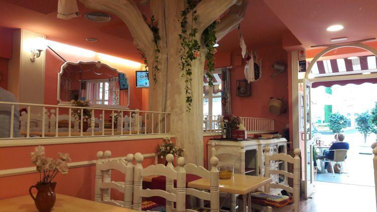 Valencia kulinarisch: Unbedingt besuchen! Maria Mandiles!