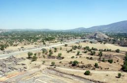 Roadtrip Mexiko – Tag 4: Teotihuacán – auf der Straße der Toten
