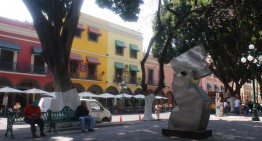 Roadtrip Mexiko – Tag 1: Puebla und die Cholula Pyramide