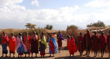 Meine erste Safari – Teil 2: Amboseli National Park