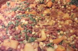 Kenia kulinarisch – ein Blick in die Kochtöpfe