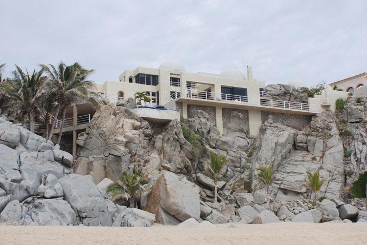 Strandvilla in Cabo San Lucas