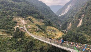 Die erste Reise nach Nepal – 11 Fragen und Antworten