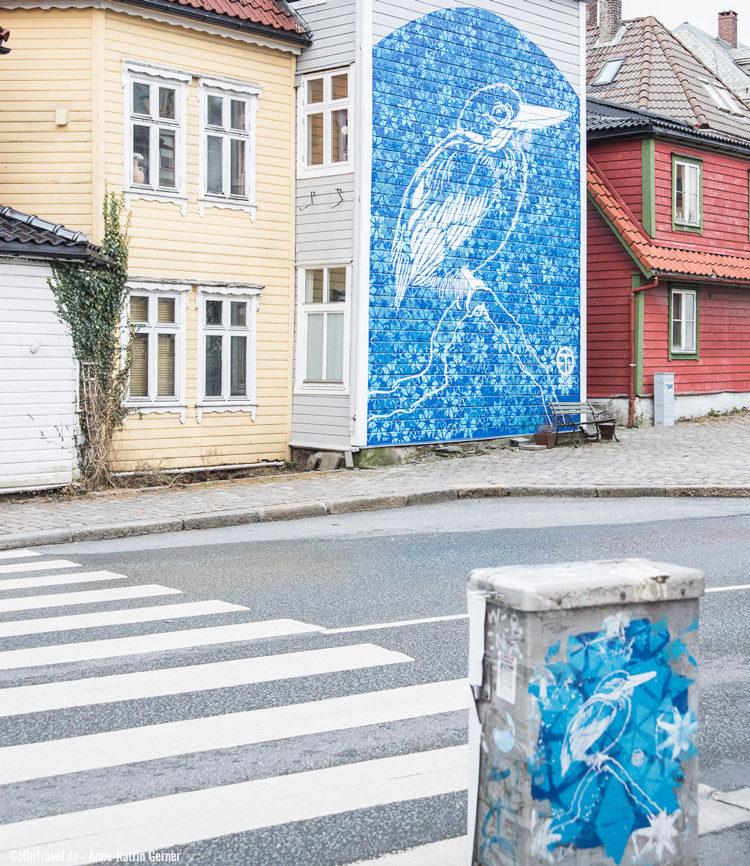 Mein Lieblingswerk in Bergen