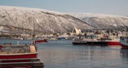 Norwegen und die nördlichsten Attraktionen der Welt
