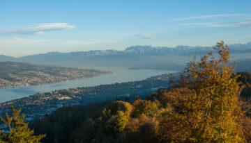 Uetliberg – der Hausberg von Zürich