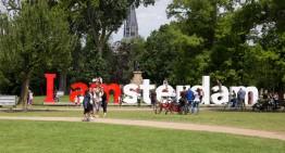 Amsterdam – Eine Stadt zum Verlieben!