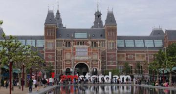 7 Tipps für Amsterdam!